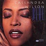 Cassandra Wilson Blue Light