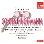 André Cluytens Les Contes D'Hoffmann (Opera In Four Acts)
