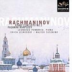 Leonard Pennario Piano Concerto No.3/Rhapsody On A Theme Of Paganini