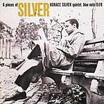 Horace Silver Quintet Six Pieces Of Silver