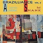 Laurindo Almeida Brazilliance Vol.2