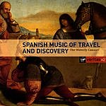 The Waverly Consort Spanish Music Of Travel & Discovery