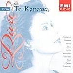 Kiri Te Kanawa Diva