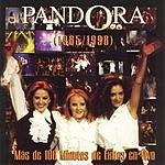 Pandora Pandora (1985/1998): Mas De 106 Minutes De Exitos En Vivo