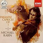 Michael Rabin Caprices Op.1