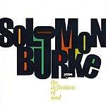 Solomon Burke The Definition Of Soul