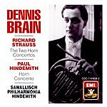 Dennis Brain The Two Horn Concertos/Horn Concerto