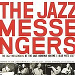 Art Blakey & The Jazz Messengers At The Cafe Bohemia, Vol.1
