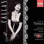 Victor De Sabata Maria Callas Series: Tosca (Opera In Three Acts)