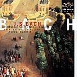 Yehudi Menuhin Orchestral Suites Nos 1, 3 & 4
