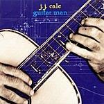 J.J. Cale Guitar Man