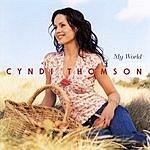 Cyndi Thomson My World