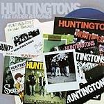 Huntingtons File Under Ramones
