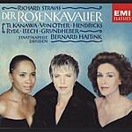 Bernard Haitink Der Rosenkavalier, Op.59 (Opera In Three Acts)
