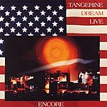 Tangerine Dream Encore: Tangerine Dream Live 1977