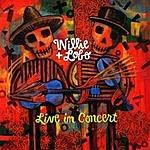Willie & Lobo Live In Concert