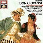 Carlo Maria Giulini Don Giovanni (Highlights)
