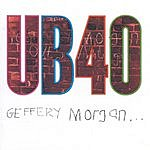 UB40 Geffery Morgan...