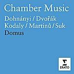 Domus Czech Chamber Music