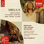 Paavo Berglund Kullervo Symphony/The Oceanides/Karelia Suite/Tapiola/Finlandia/Serenades