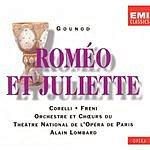 Alain Lombard Romeo Et Juliette (Opera in Five Acts)