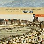 Sigiswald Kuijken The Paris Symphonies Nos.82-87