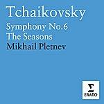 Mikhail Pletnev Symphony No.6 'Pathatique'/Marche Slave/The Seasons/6 Pieces, Op.21/The Sleeping Beauty