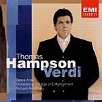 Thomas Hampson Verdi Opera Arias