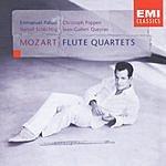 Emmanuel Pahud Flute Quartets