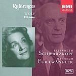 Elisabeth Schwarzkopf 22 Lieder