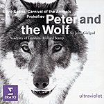 Richard Stamp Peter And The Wolf/Carnival Of The Animals