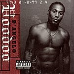 D'Angelo Voodoo (Parental Advisory)