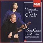 Sarah Chang Violin Concerto/Prometheus Bound