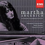 Martha Argerich Live From the Concertgebouw 1978/1979