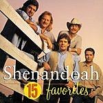 Shenandoah 15 Favorites