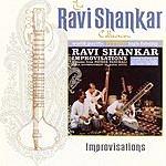Ravi Shankar The Ravi Shankar Collection: Improvisations