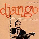 Django Reinhardt All Star Sessions