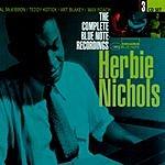 Herbie Nichols Herbie Nichols: The Complete Blue Note Recordings