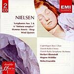 Herbert Blomstedt Symphonies Nos.5 & 6 'Sinfonia Semplice'/Hymnus Amoris/Sleep/Wind Quintet
