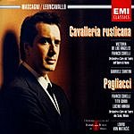 Gabriele Santini Cavalleria Rusticana (Opera In One Act)/Pagliacci (Opera In Two Acts)