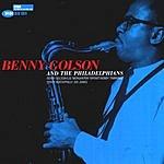 Benny Golson Benny Golson And The Philadelphians