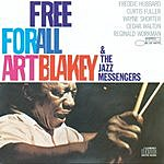 Art Blakey & The Jazz Messengers Free For All