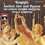 Neville Marriner Ancient Airs And Dances