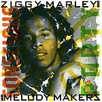 Ziggy Marley & The Melody Makers Conscious Party