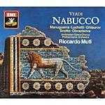 Riccardo Muti Nabucco (Opera In Four Parts)