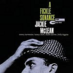 Jackie McLean A Fickle Sonance (Remastered)