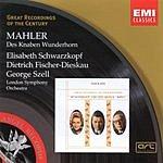 Elisabeth Schwarzkopf Great Recordings Of The Century: Des Knaben Wunderhorn