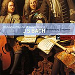 Orchestra Of The Age Of Enlightenment The Brandenburg Concertos