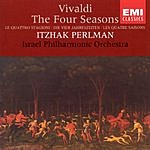 Itzhak Perlman The Four Seasons