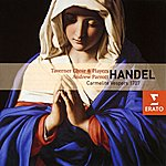 George Frideric Handel Carmelite Vespers 1707